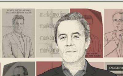 Odebrecht y Marketmedios, en aPrietos