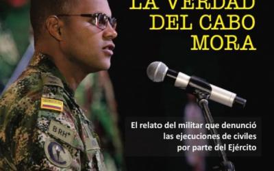 Los falsos positivos la verdad del Cabo Mora - Capítulo 1