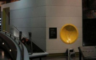 Un paseo por el Museo del Espacio