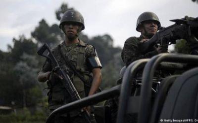 Guatemala: a prisión seis exmilitares por asesinato de 183 opositores