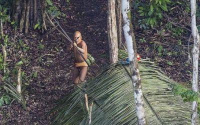 Rieli Franciscato: ¿qué nos dice la muerte por un flechazo del experto en tribus sobre los misteriosos pueblos aislados del Amazonas?