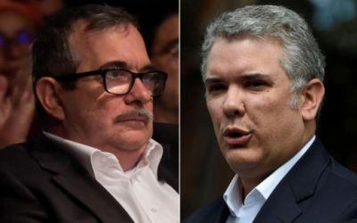 Carta abierta de las FARC al Presidente Duque
