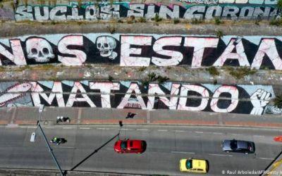 Colombia vincula asesinatos de líderes sociales a cultivos ilícitos