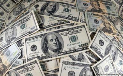 Colombia emite bonos de deuda por 2.500 millones de dólares