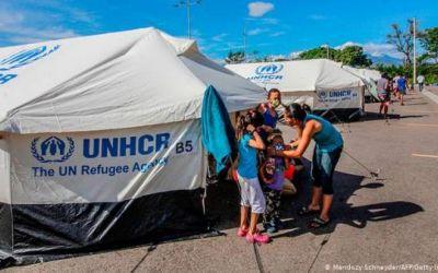 Estatuto para migrantes venezolanos: ¿seguirá América Latina el ejemplo de Colombia?