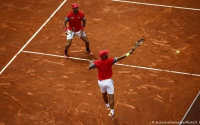 Cabal y Farah regresan a una semifinal de Roland Garros