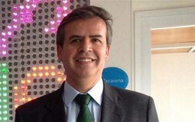 Néstor Humberto Martínez era el que manejaba el caso Hyundai: Alex Vernot