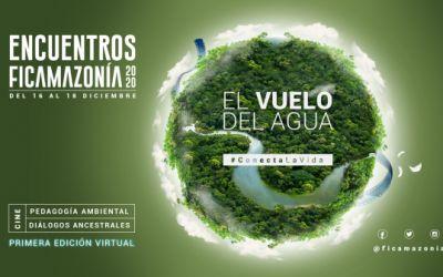 FICAMAZONÍA le apuesta a un campus virtual gratuito y nos transporta a la selva amazónica