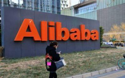 Alibaba: China impone una multa récord de US$2.400 millones al gigante minorista
