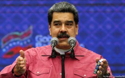 Chavismo gana las legislativas bajo una abrumadora abstención