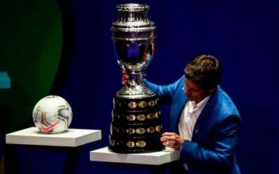 Copa América: la Conmebol anuncia que Argentina no será sede del torneo de fútbol