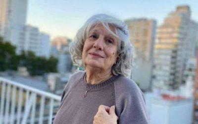 """HEROÍNA. Murió la guerrillera que con su cinematográfica fuga obligó a cerrar """"Automotores Orletti"""", base de la Operación Cóndor"""