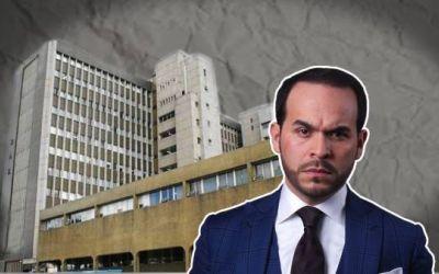 'Contrapoder', el nuevo programa digital del periodista Julián F. Martínez revela servicios ilícitos que el abogado Abelardo de la Espriella obtuvo del DAS, según la Fiscalía General de la Nación