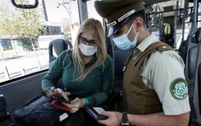Coronavirus en Chile: el gobierno pide aplazar las elecciones del 10 y 11 de abril por el agravamiento de la pandemia