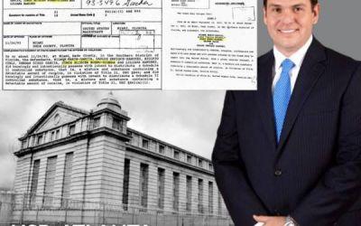 Nuevo embajador de Colombia en Washington es sobrino de un narcotraficante condenado en EE.UU. a cadena perpetua