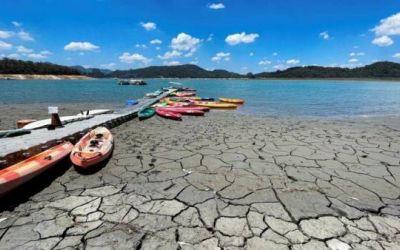 Cambio climático: por qué el mundo está en riesgo de llegar pronto a un límite de temperatura