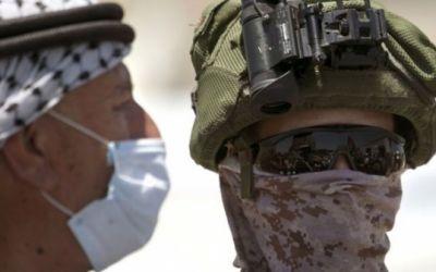 Cisjordania: 6 preguntas para entender cuál es la situación y los planes de Israel para anexionarse parte de este territorio palestino