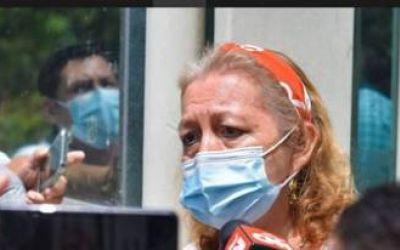 México: Autoridades deben garantizar justicia y reparación por la muerte de Victoria Salazar en manos de la policía