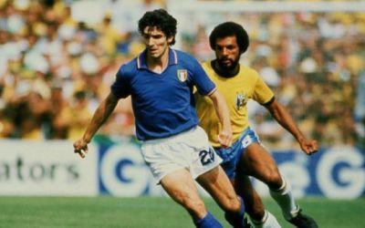 Muere Paolo Rossi, el héroe de la selección de fútbol de Italia que ganó el Mundial de España de 1982