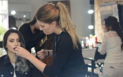 Maquillaje escénico: transformación del cuerpo como espacio