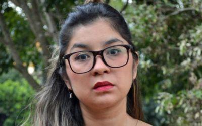 """""""El Estado colombiano no solo me violó cuando tenía 5 años, sino que me condenó por eso durante 25 años"""""""