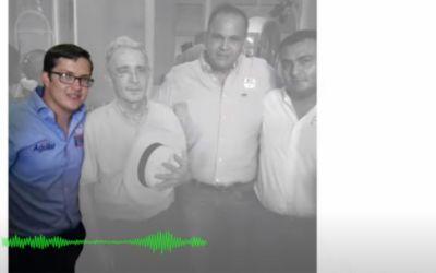 """Duque llamó a """"Ñeñe"""" Hernández el 29 de junio de 2018 y hay nuevo audio: """"¡Tenemos presidente, hijueputa!"""""""