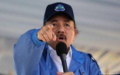 Tribunal electoral de Nicaragua impide participación de opositores