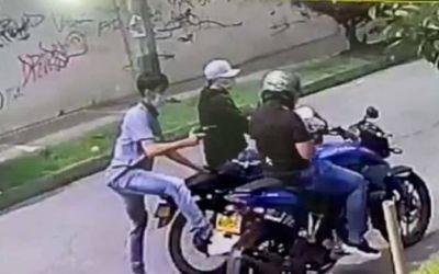 En video   ¿Quién responde por la seguridad en Medellín?