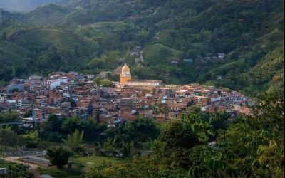 Van 12 masacres en Antioquia: cuatro jóvenes raperos fueron asesinados en San Rafael