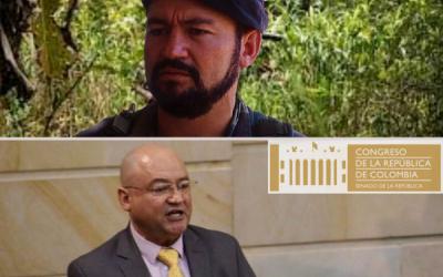 """""""Las FARC han entregado bienes por $ 934,755,718,000"""": Julián Gallo"""