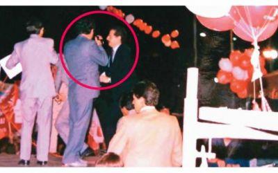 Exclusivo: foto inédita revela que desde hace 32 años hay un video perdido del asesinato de Luis Carlos Galán