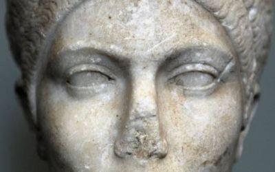 Cómo el mito de las estatuas griegas blancas alimentó la falsa idea de la superioridad europea