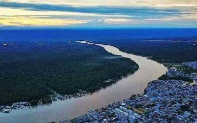 Chocó: entre la guerra, la desigualdad y el abandono estatal