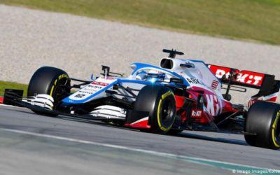 La Fórmula 1 realizó más de 4 mil test, todos salieron negativos
