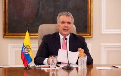 Colombia recibió préstamo de 2.500 millones de dólares
