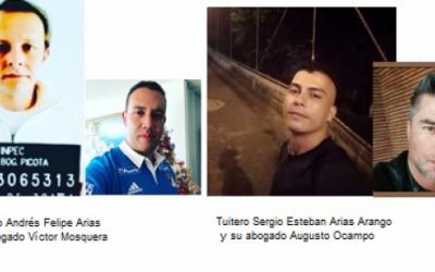 Archivan falsa denuncia de Andrés Felipe Arias contra tuitero y es contrademandado, junto con su abogado, por fraude procesal y falsa denuncia