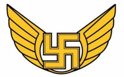 Por qué la Fuerza Aérea de Finlandia siguió con una esvástica como emblema más de 70 años después de la II Guerra Mundial y cómo decidió cambiarla ahora