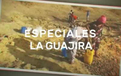 La Guajira muere de sed
