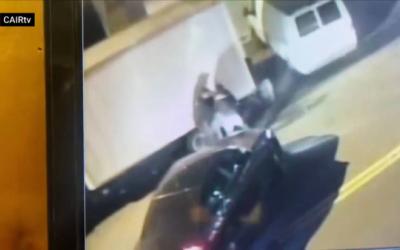 La oficina del fiscal general de Nueva Jersey investiga a los policías que golpearon a un adolescente estadounidense de origen árabe