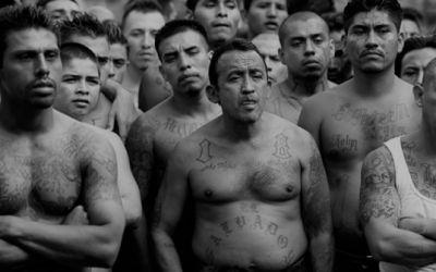La Mara Salvatrucha, la pandilla más famosa y violenta del planeta