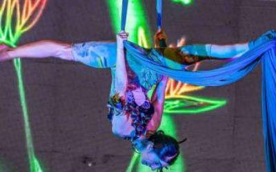 Se abren espacios de creación y entrenamiento para bailarines