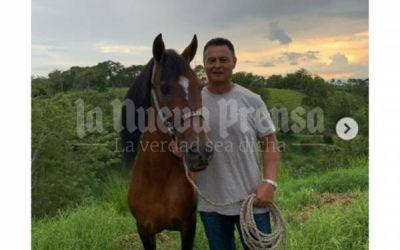 Cae jefe del Cartel de Sinaloa en Colombia