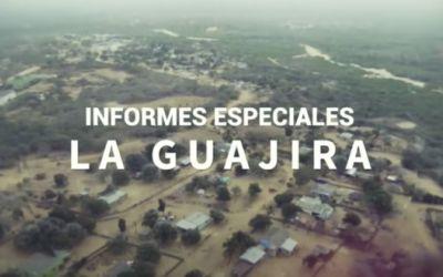 Se mueren los niños Wayuu ante la indiferencia del Gobierno