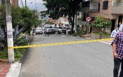 El alcalde en Barranquilla y los homicidios en Medellín subieron 175 %. ¿Dónde estaba la policía?