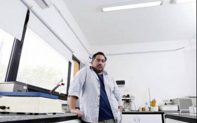 Científicos de la UNLP advierten que el glifosato está en todos lados
