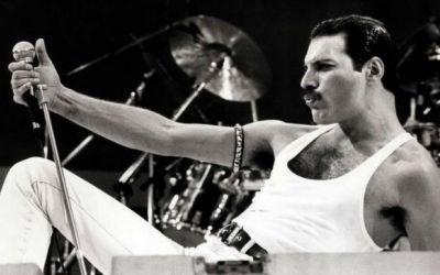 Bohemian Rhapsody. Freddie Mercury y su legendaria banda Queen