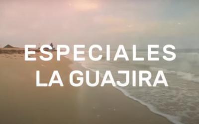 Se están robando los recursos de educación de la Guajira