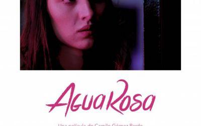"""Estreno de """"Agua Rosa"""", un cortometraje protagonizado por Juana Del Río"""