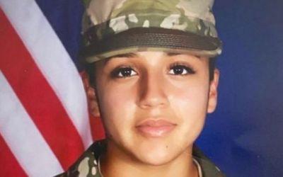 Vanessa Guillén: el misterio que rodea la desaparición de la soldado que tiene en vilo a los hispanos de EE.UU.