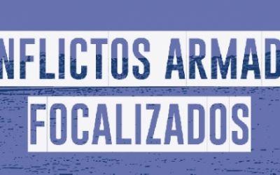 Informe sobre grupos armados ilegales Colombia 2017-2018